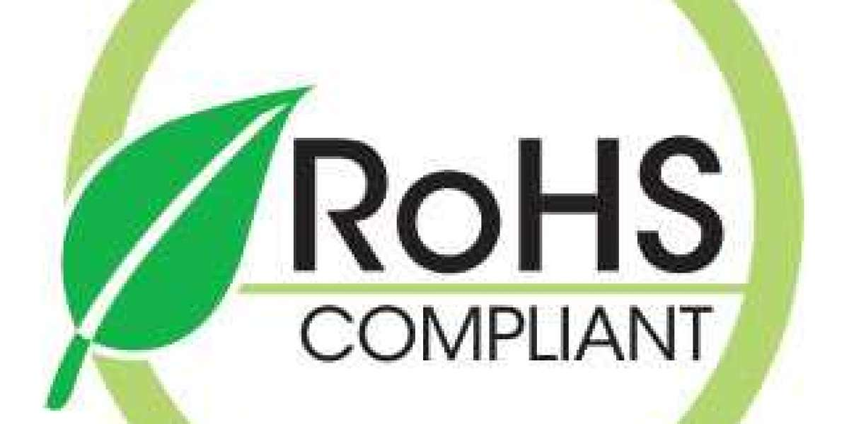 Should Organizations Place a mark or seal on a product to Show it complies with RoHS Regulations?