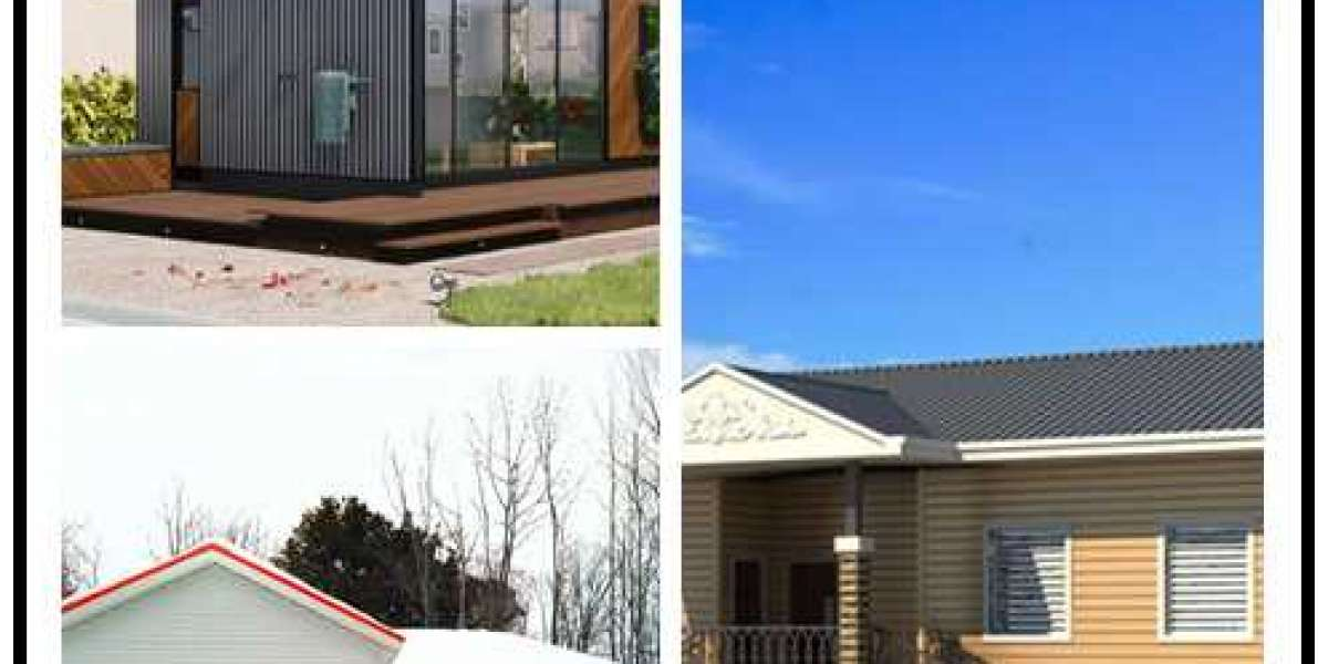 Are You Familiar with Advantages of Pthhouse Modular House