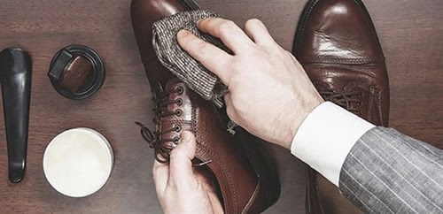 Xi đánh giày bị khô? Nguyên nhân và cách khắc phục - Tin tức các loại điện máy
