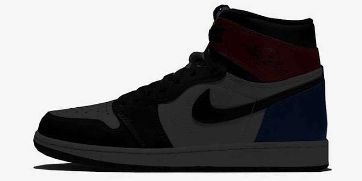 When will Air Jordan 1 High OG SP Black to Arrive?