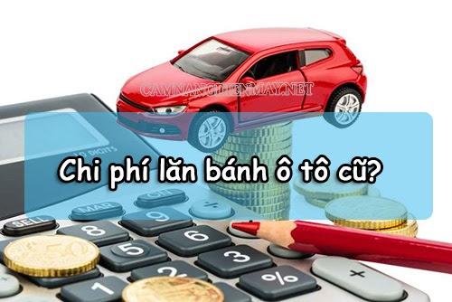 Những thông tin mới nhất về mức thuế nhập khẩu ô tô 2020 tại Việt Nam