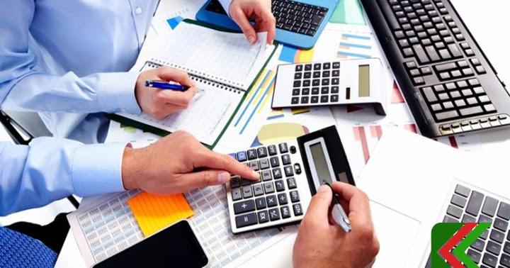Dịch vụ hoàn thiện sổ sách kế toán trọn gói – giải quyết nỗi lo trước kỳ quyết toán