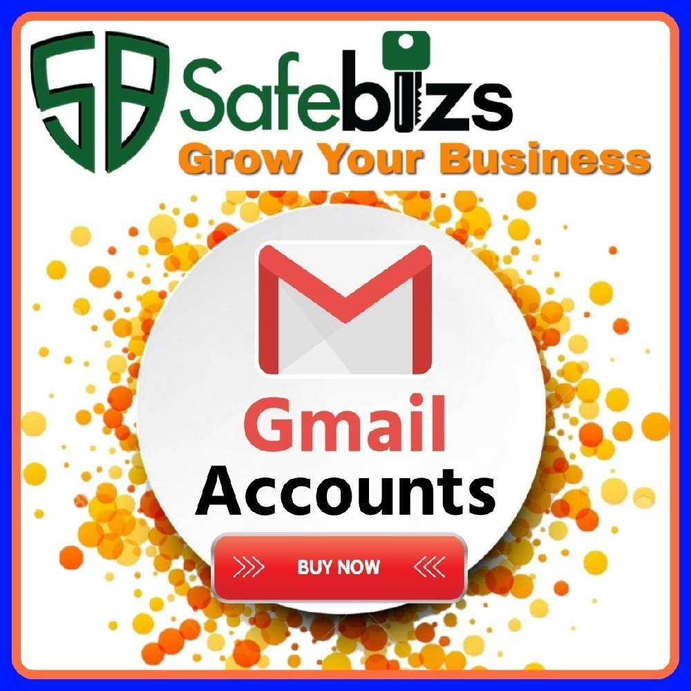 Buy Gmail Accounts - 100% Verified Gmail Accounts