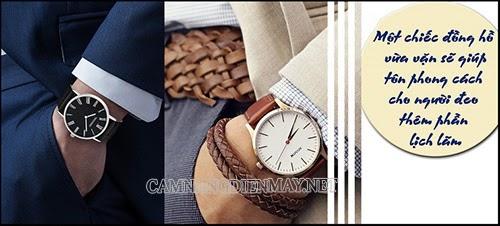 Size đồng hồ là gì? Cách xác định size đồng hồ chuẩn xác nhất cho bạn