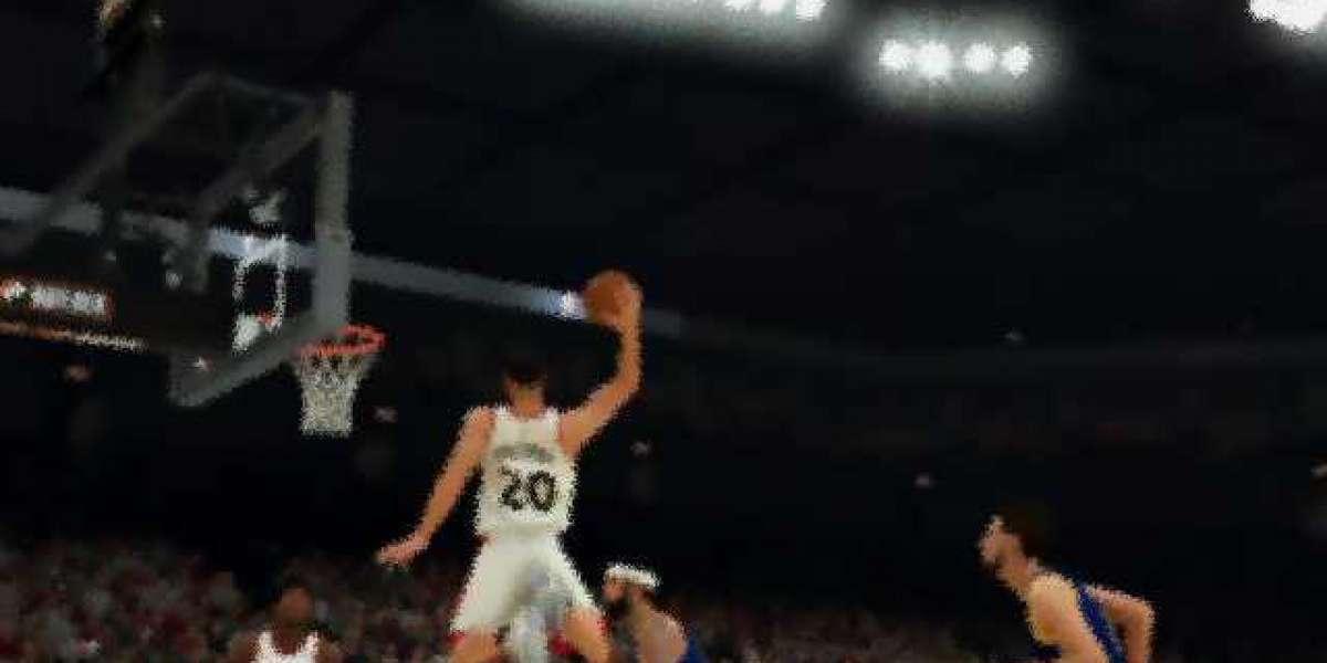 NBA 2K players can enjoy NBA 2K more