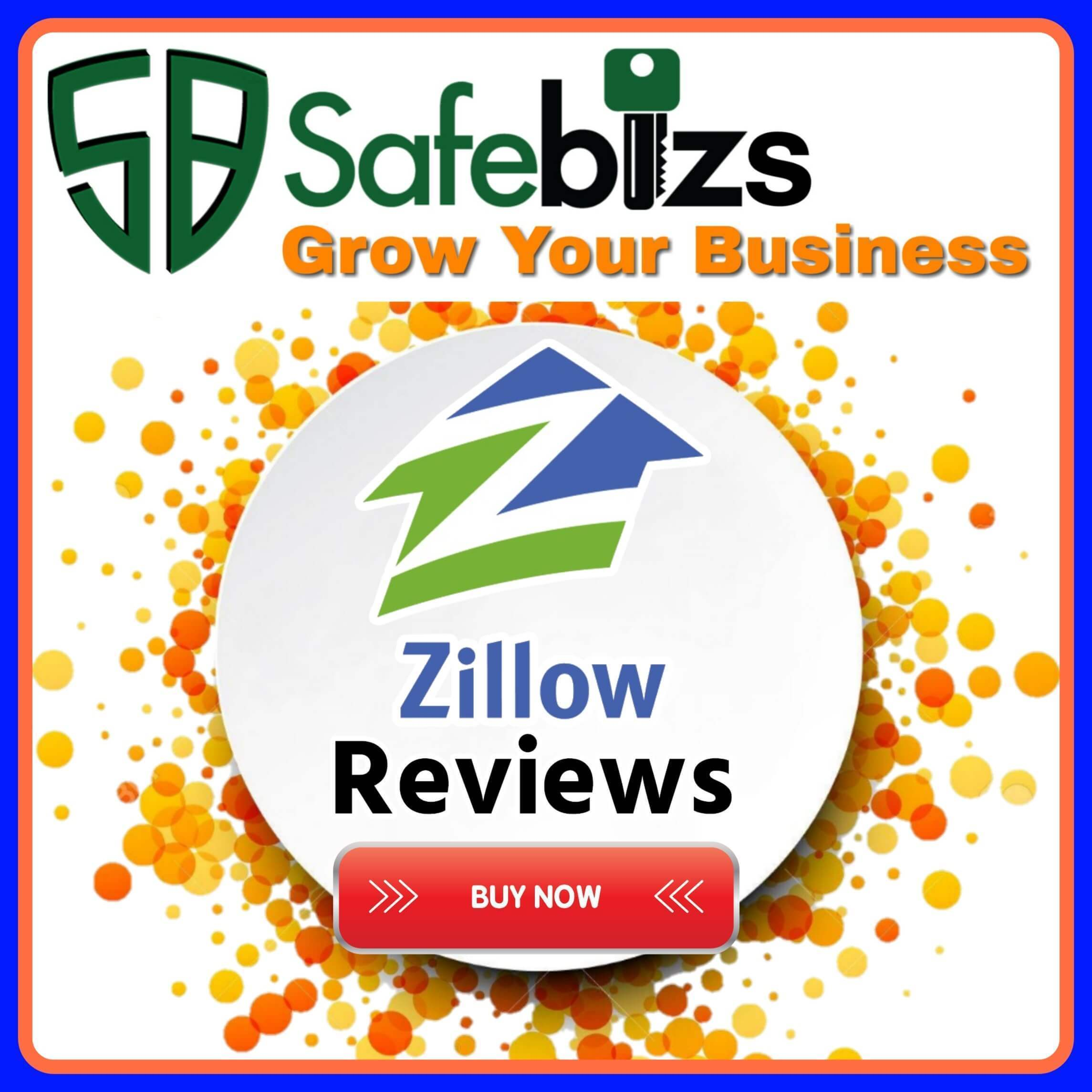 Buy Zillow Reviews - Realtor & Real Estate Agent Reviews