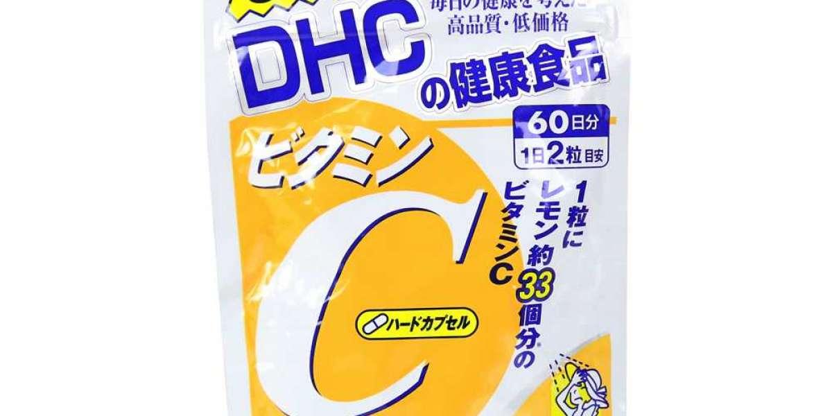 DHC Vitamin C của Nhật