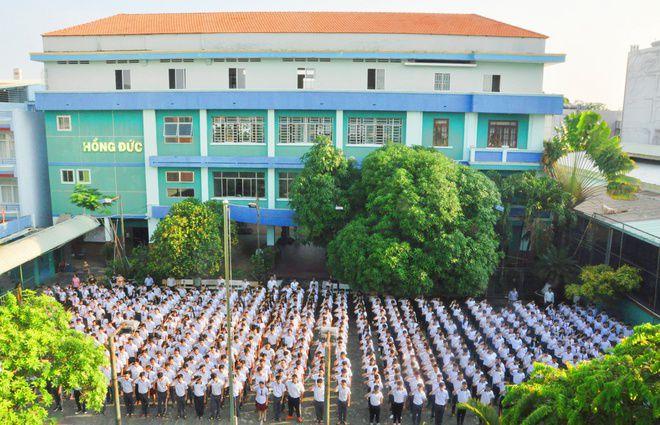 Trường tư thục học phí thấp tại TPHCM Hồng Đức đem lại điều gì cho học sinh? - truongtuthucuytintaitphcm.over-blog.com