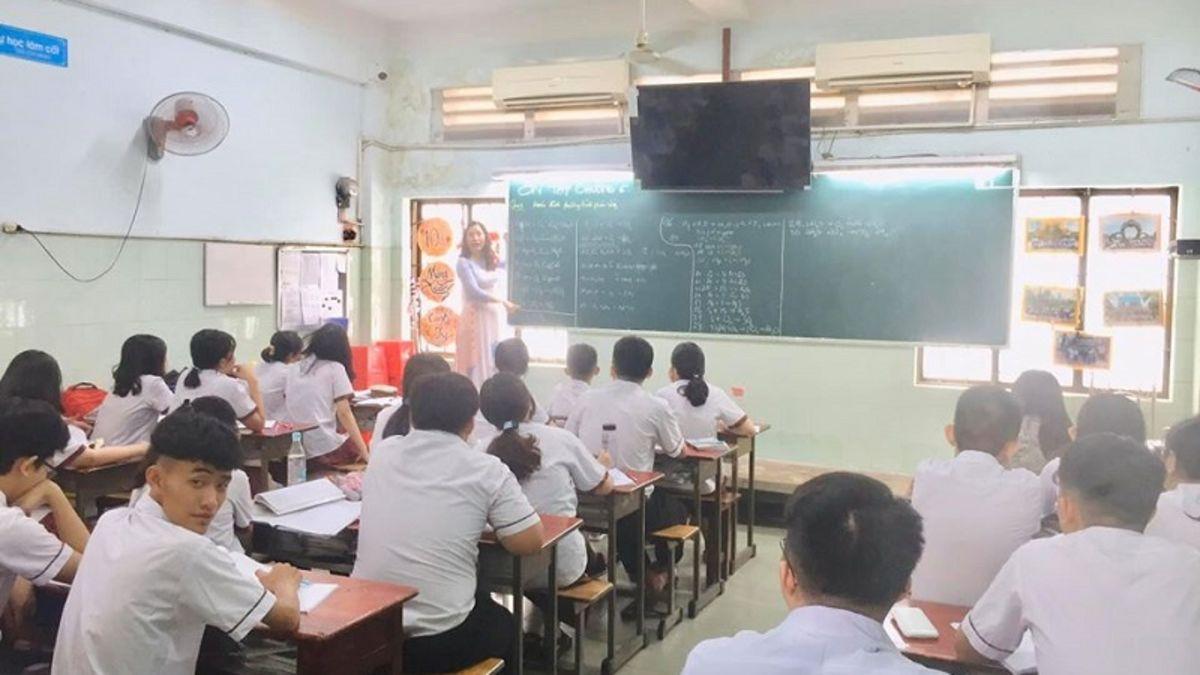 Trường dân lập tốt nhất tại TPHCM - trường Hồng Đức