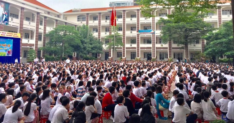 Cải thiện thành tích học tập tại trường dân lập uy tín