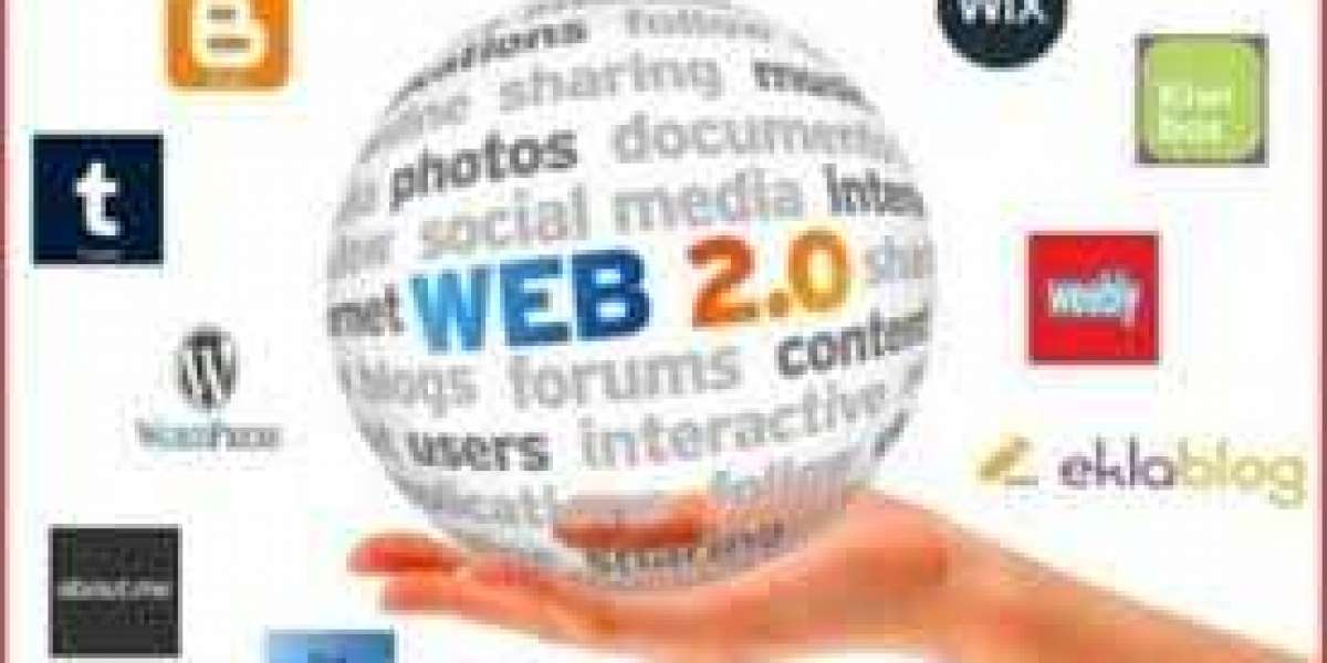 What is Web 2.0 ?