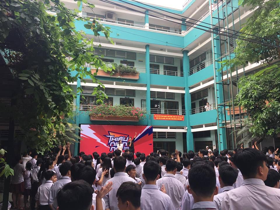 Học trường thpt nội trú tốt nhất TPHCM – nâng cao cơ hội đậu đại học - truongtuthucuytintaitphcm.over-blog.com