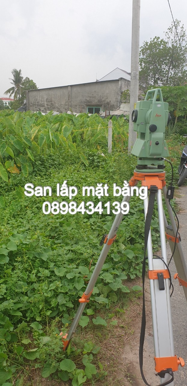 Dịch vụ san lấp mặt bằng ở huyện Hóc Môn- 0898434139- Mr An