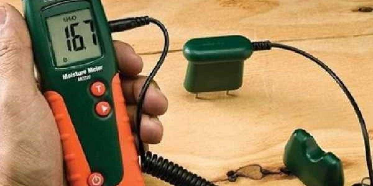 8 ưu điểm của máy đo độ ẩm gỗ bạn nên biết!