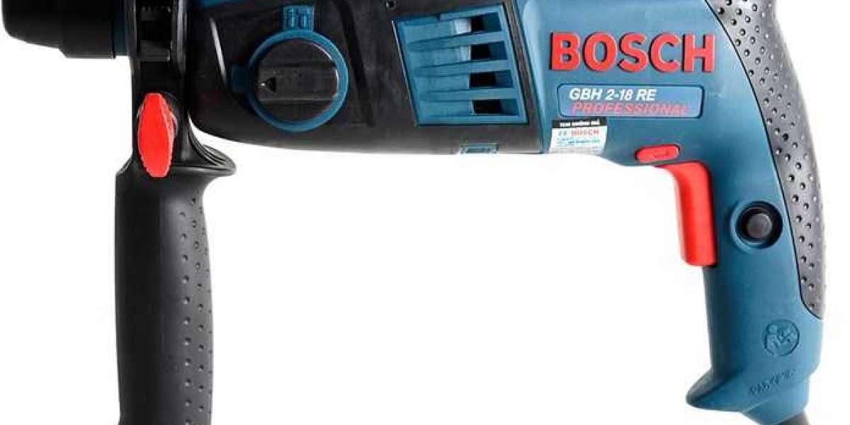 TOP 3 máy khoan pin Bosch giá rẻ nhất tháng 7