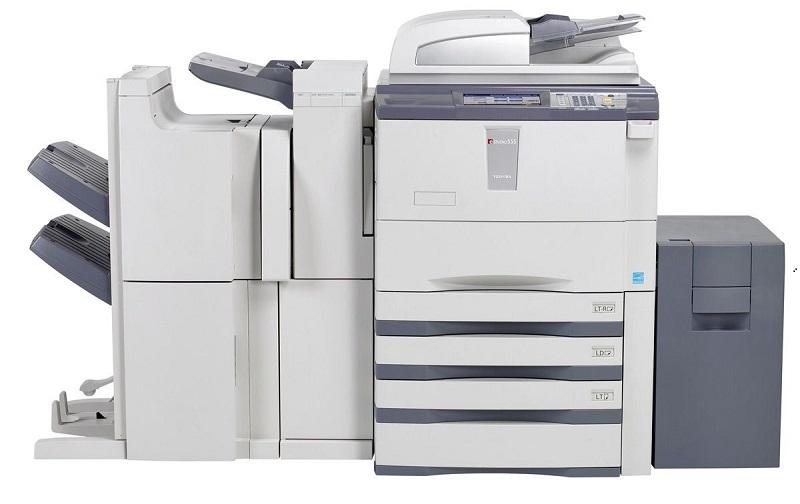 Những lí do bạn nên thuê máy photocopy » Khomayvanphong