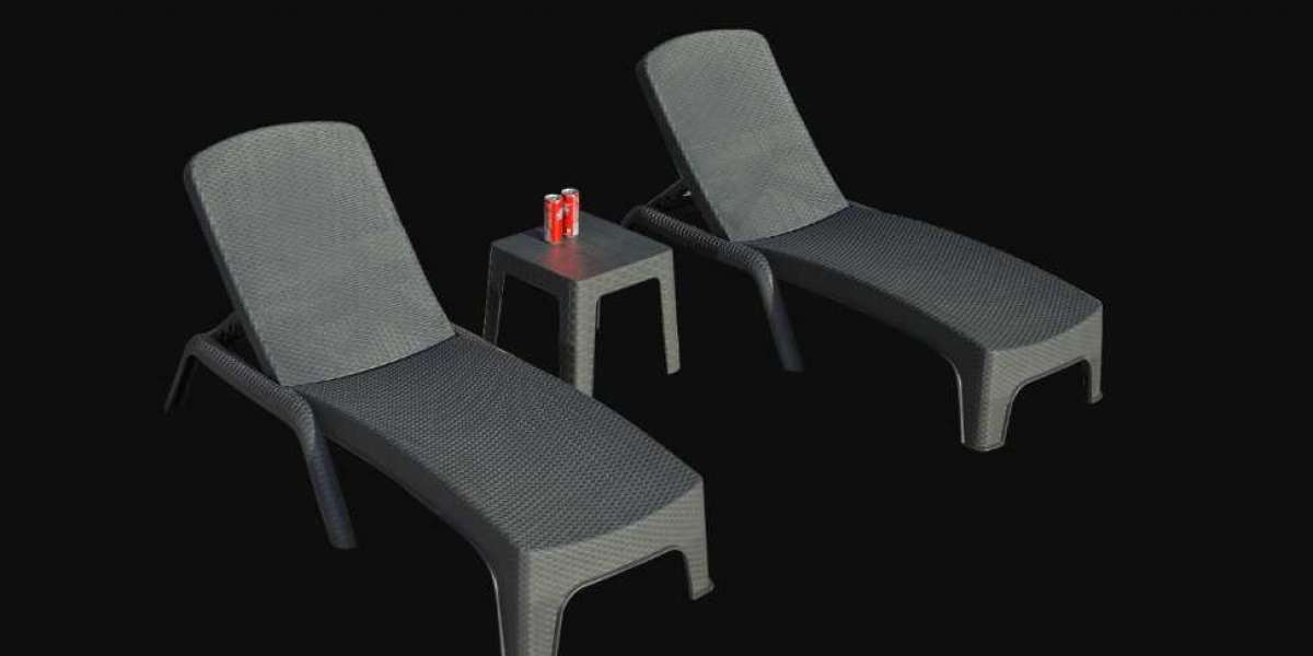 Insharefurniture Teach You Choose the Right Garden Lounge Set