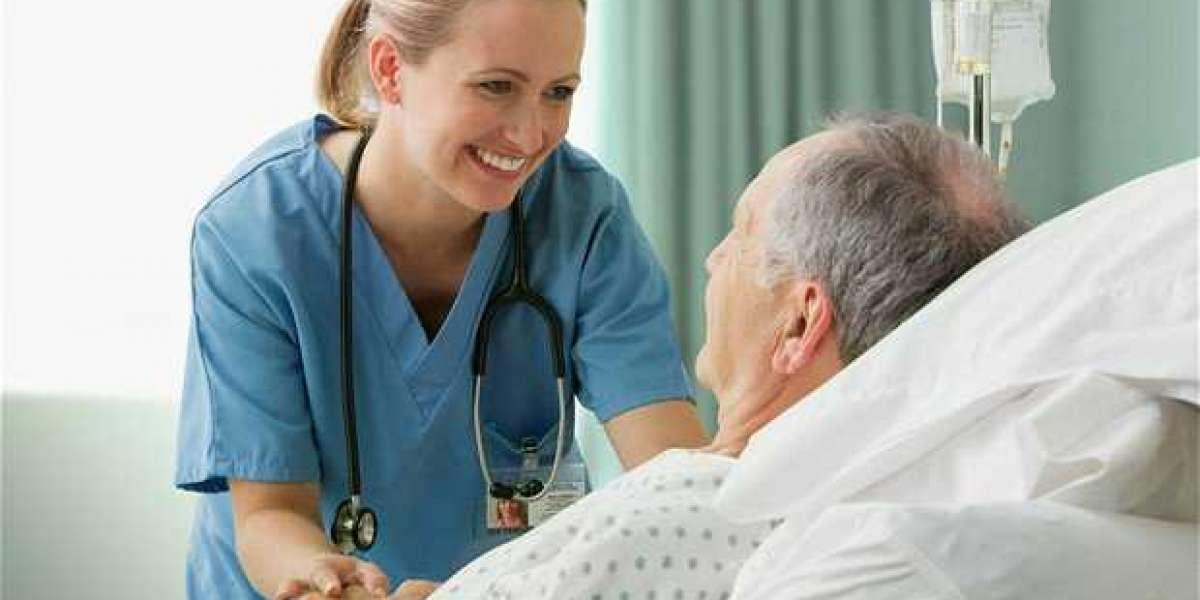Điều kiện du học điều dưỡng Đức và một ngày làm việc