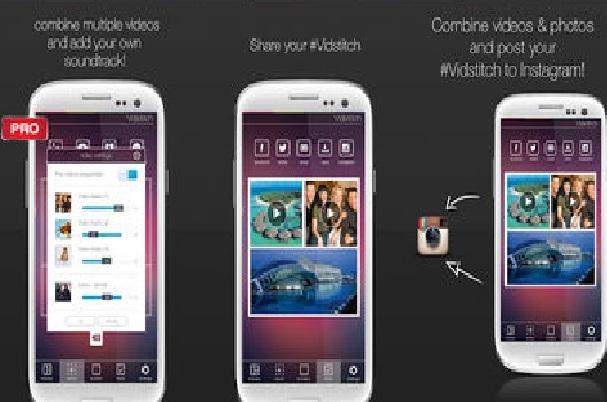Download (tải) Vidstitch Pro Full Crack (Mod) - Link Google Drive -