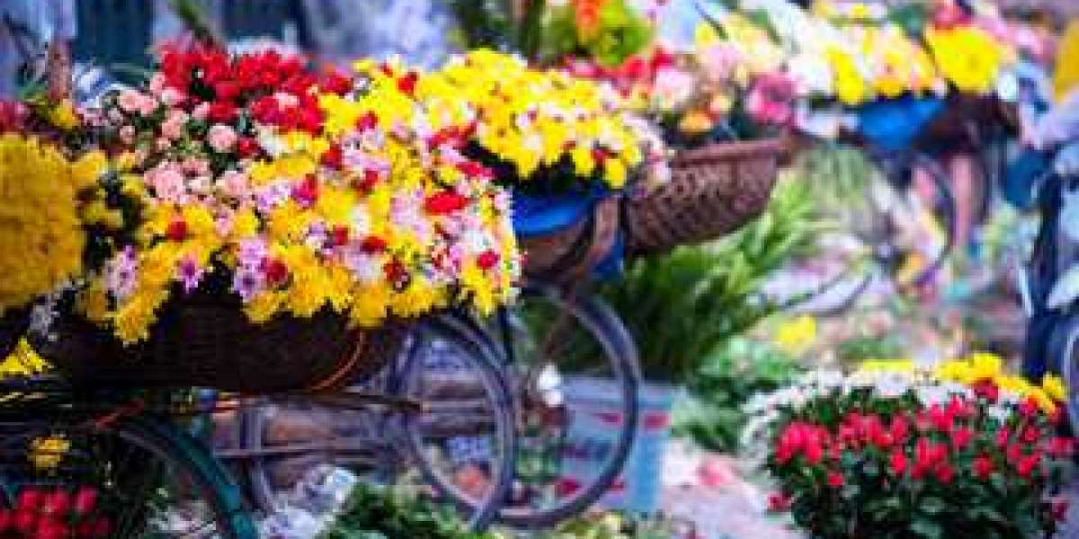 Florist Techniques to Attract Walk-in Traffic
