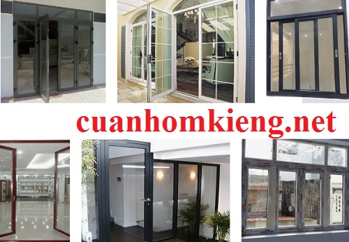 [HỎI – ĐÁP] Giá làm cửa nhôm xingfa có rẻ không ? – cuanhomxingfagroup