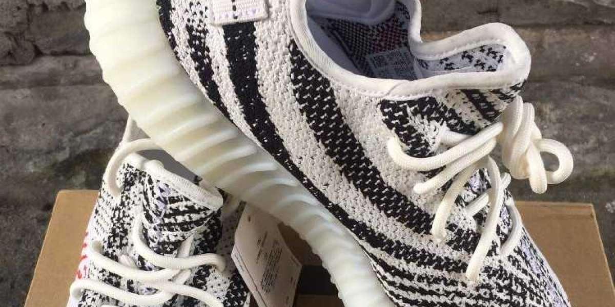 Where to buy imitation zebra yeezy?