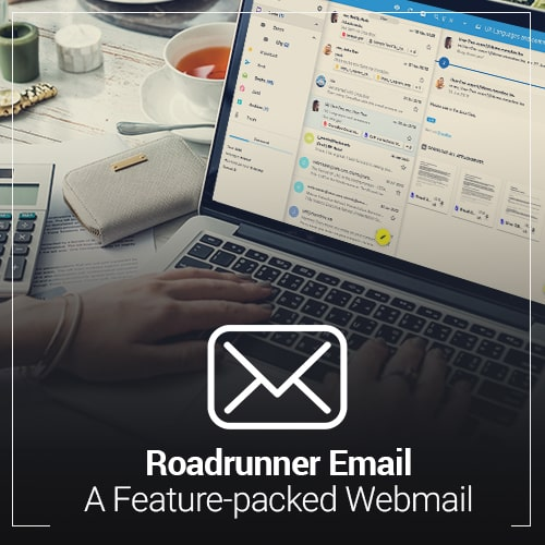 Roadrunner Email | TWC Email | RR.Com Webmail