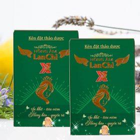 Đông Y Lan Chi - Tinh Hoa Thảo Dược Việt