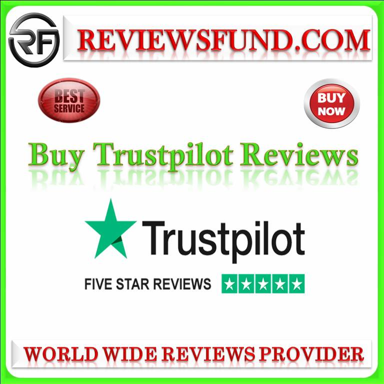 Buy Trustpilot Reviews - 100% Non-drop USA, UK, AU Reviews Provider