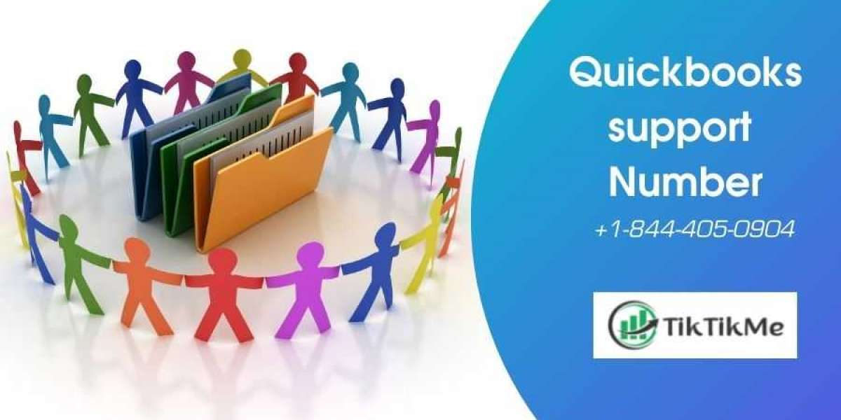 The Latest Quickbooks Support Number +1-844-405-0904 Has Finally Been Revealed!
