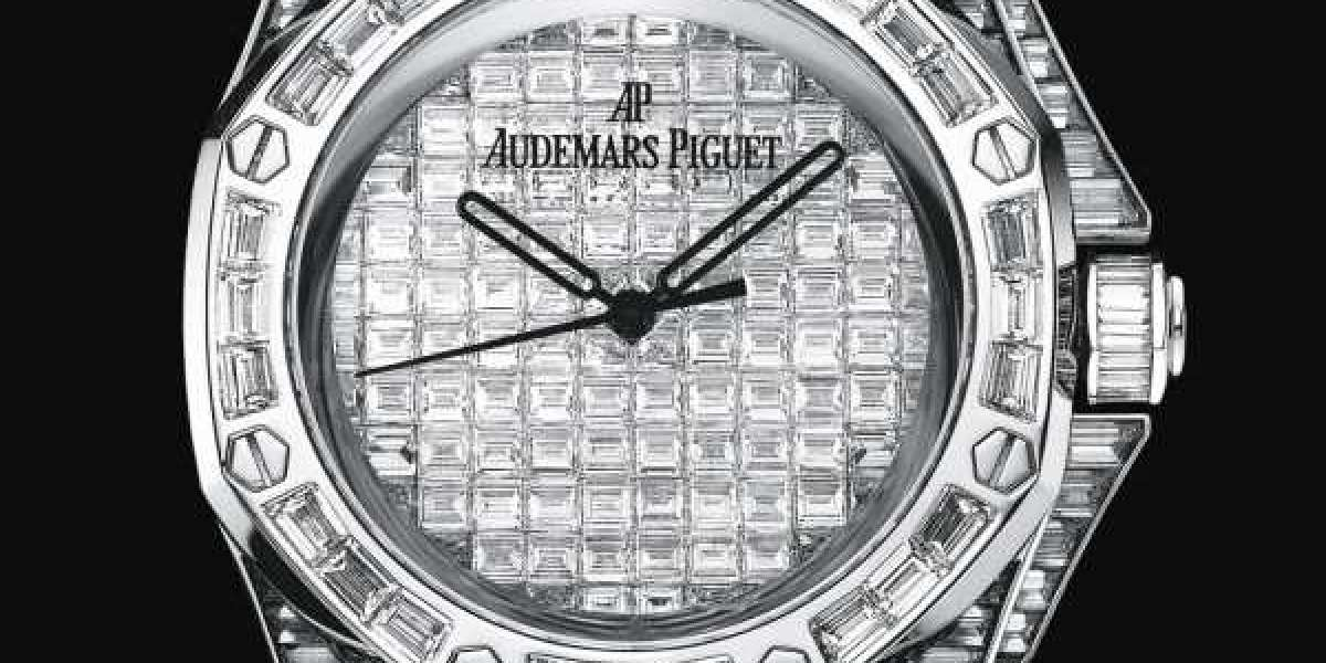 Fake Audemars Piguet CODE 11.59 Selfwinding 41mm mens