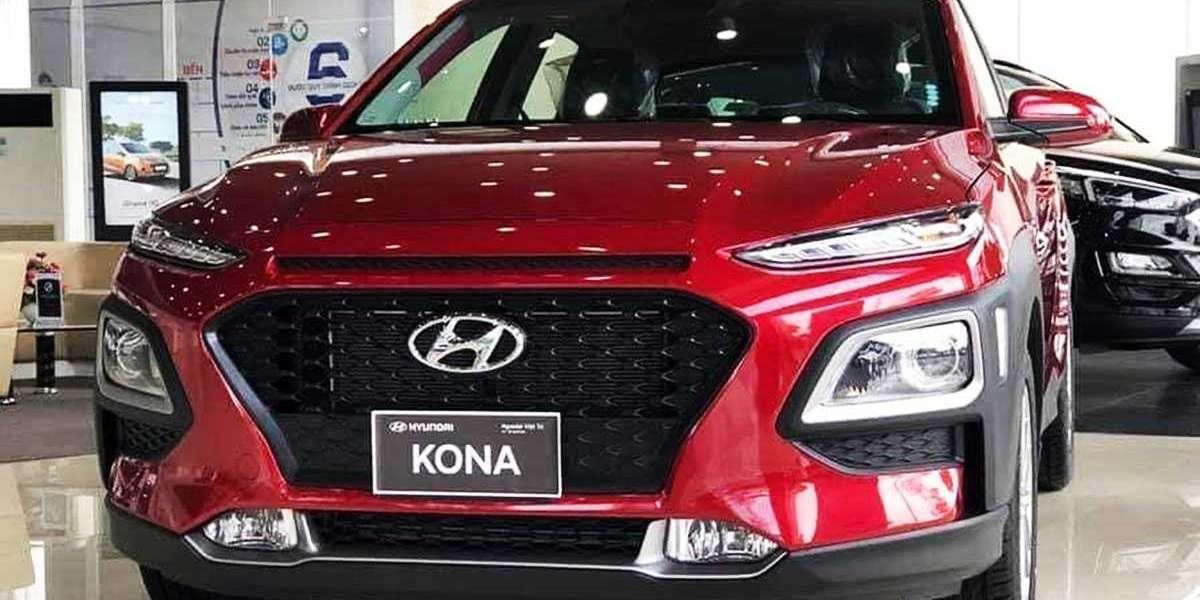 Chương trình ưu đãi mới nhất tại Hyundai An Phú