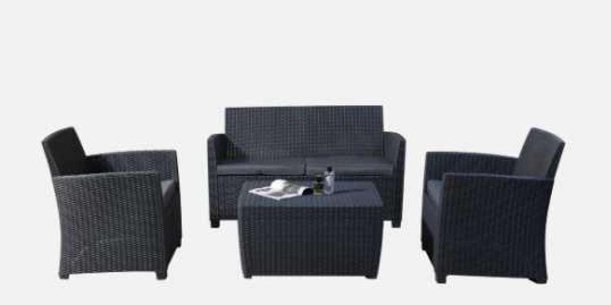 Tips to Clean Rattan Sofa Set - Insharefurniture