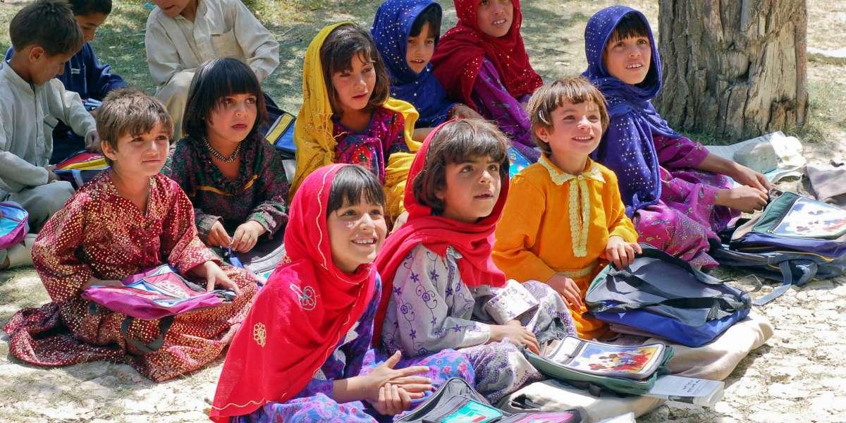 Impact Of Online Education on Children