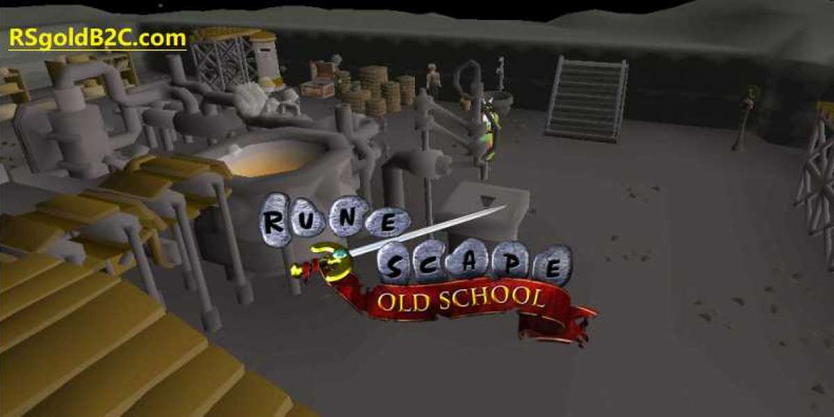 Old School Runescape: The Branches of Darkmeyer guide