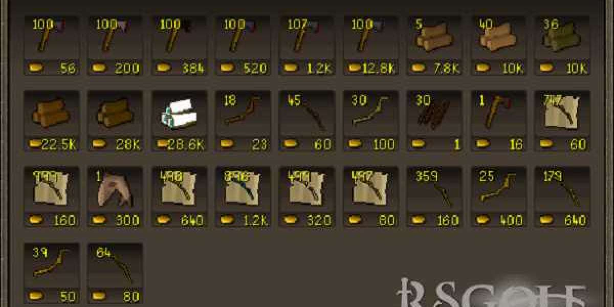 Where is the best place to get Runescape Gold?