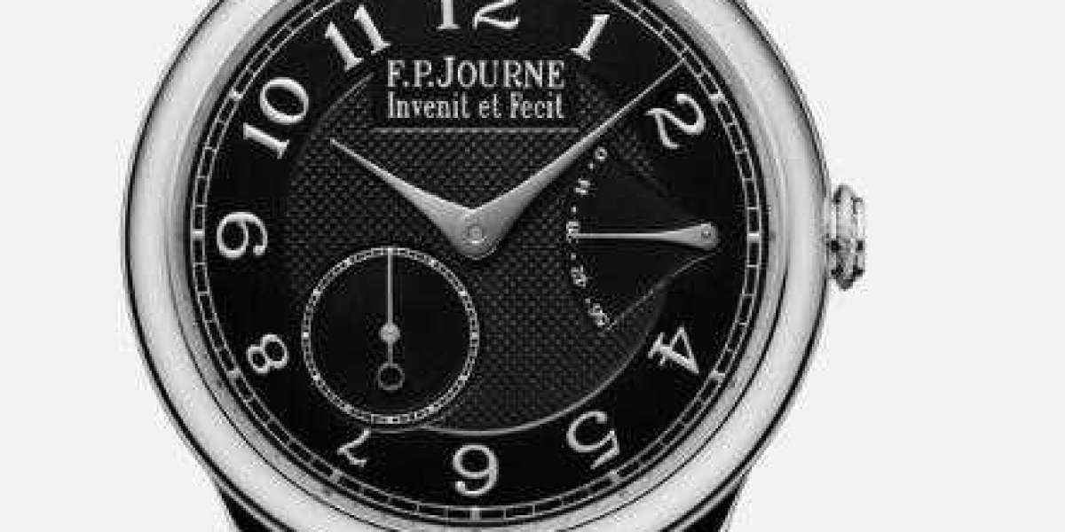 Buy F.P.Journe CLASSIQUE AUTOMATIQUE LUNE Gold Replica watch