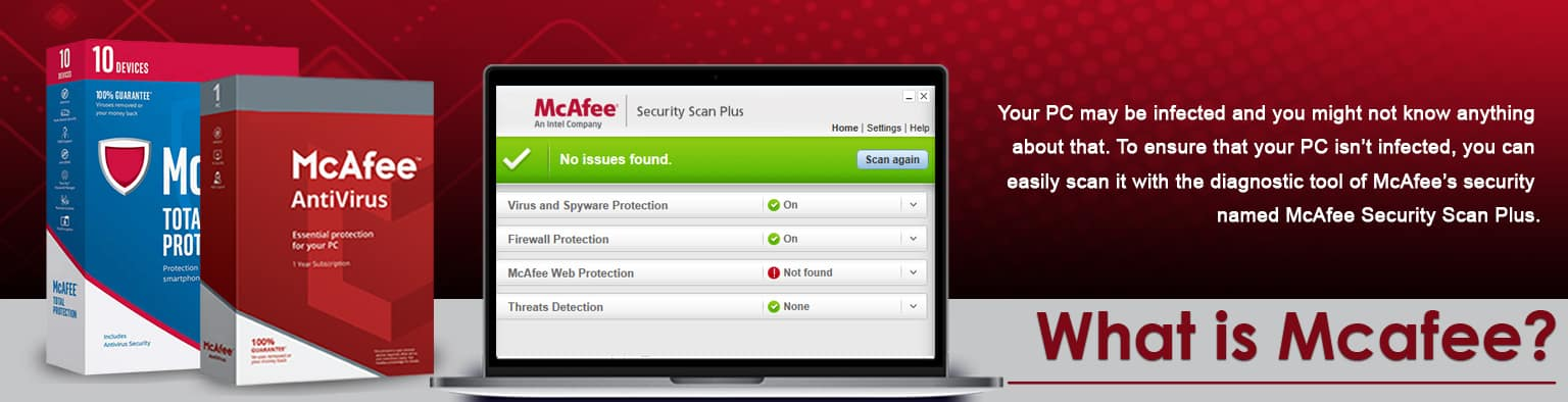 Mcafee.com/Activate : Download & Activate Mcafee with Product key