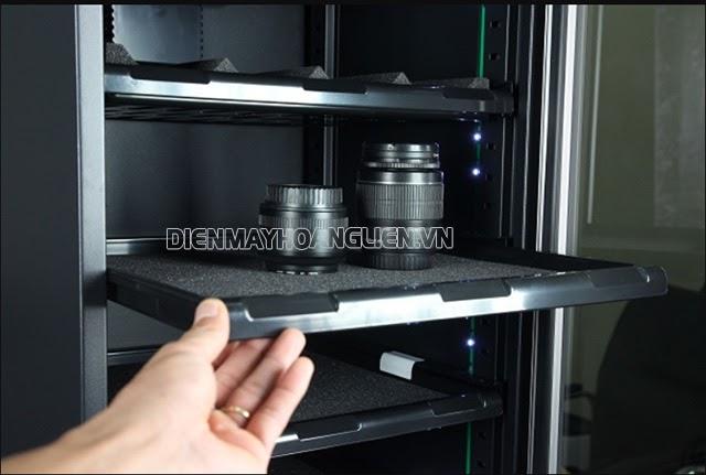 #1 Cách sửa tủ chống ẩm máy ảnh những lỗi thường gặp tại nhà