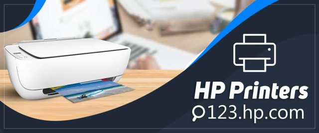 HP Printer Offline — How to Setup HP Printer Through 123.hp.com/setup...