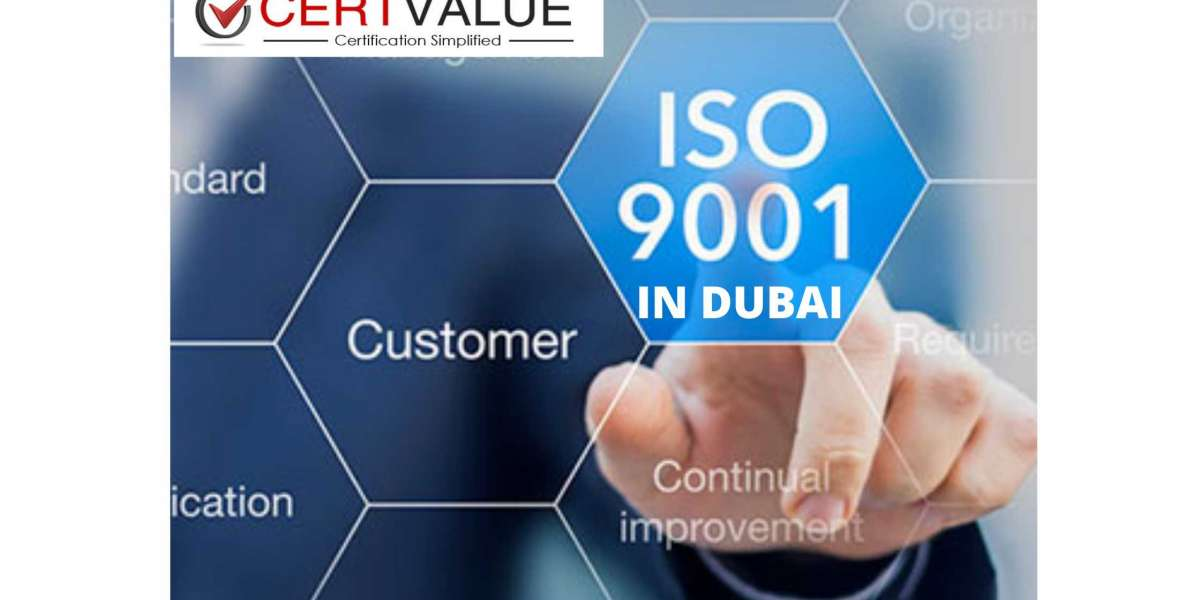 Problems with defining the scope in ISO 9001.