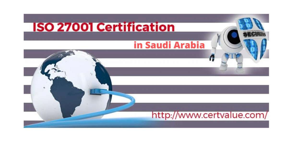 Which one to go with – Cybersecurity Framework or ISO 27001 in Saudi Arabia?