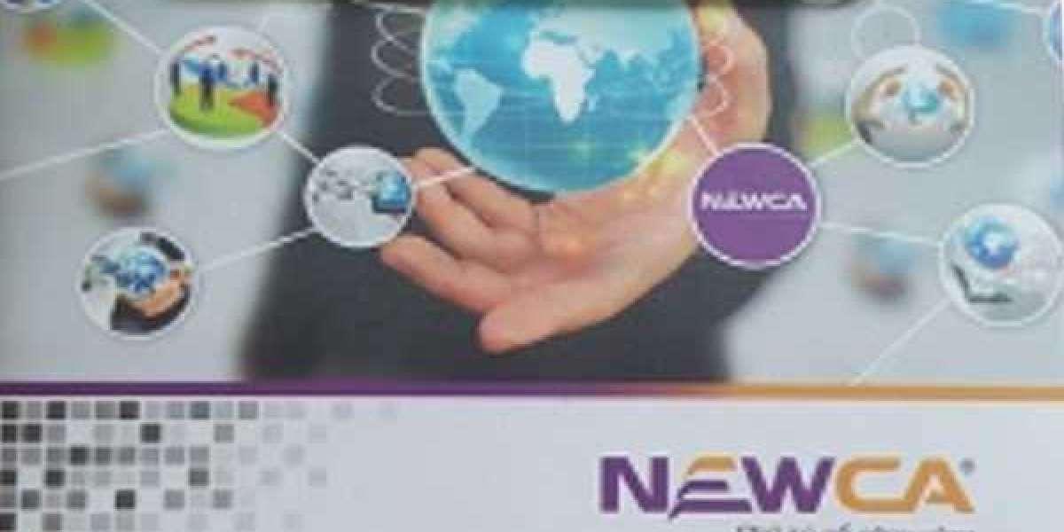 Bảng Báo Giá Chữ Ký Số NewCA – Gia hạn chữ ký số New ca giá rẻ nhất !