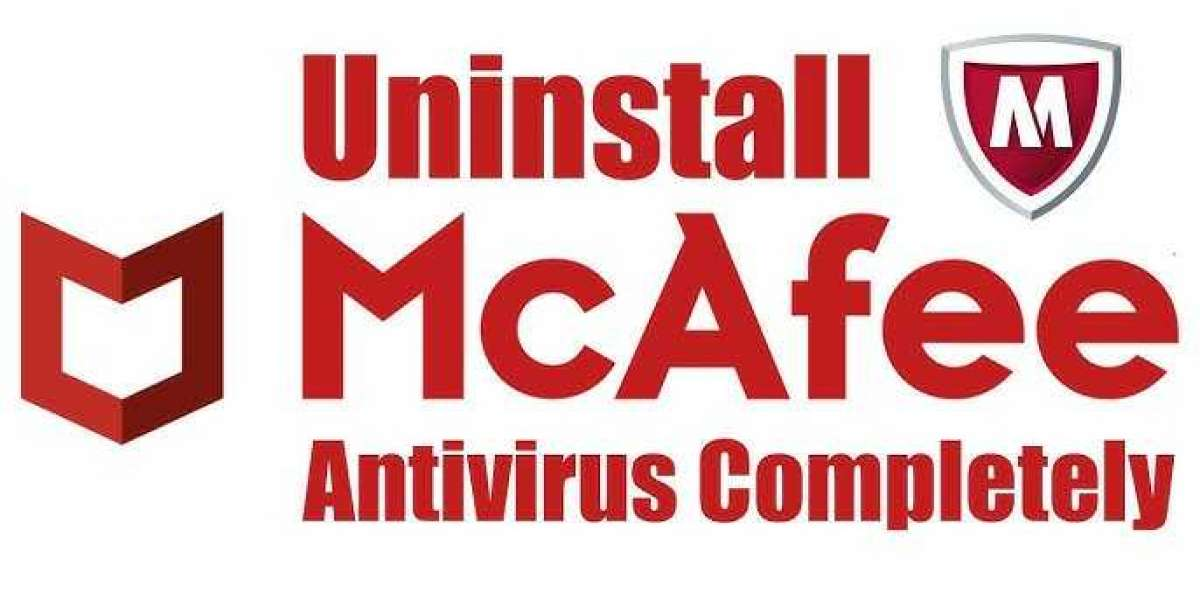 How to remove McAfee using McAfee Removal Tool?