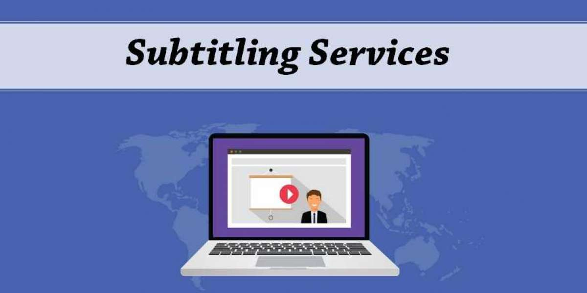 Importance Of Subtitles And Subtitling Services For Modern-Day Audiences