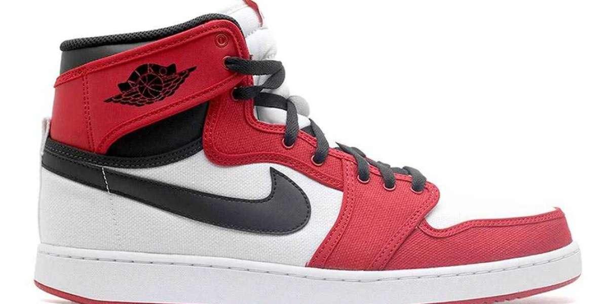 "Latest Air Jordan 1 AJKO ""Chicago"" DA9089-100 to release on Spring 2021"