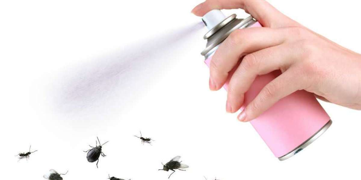 How Long Does Pest Control Spray Lasts?