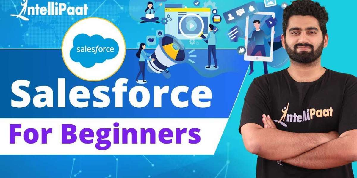 Things To Know About Salesforce Training in Chennai