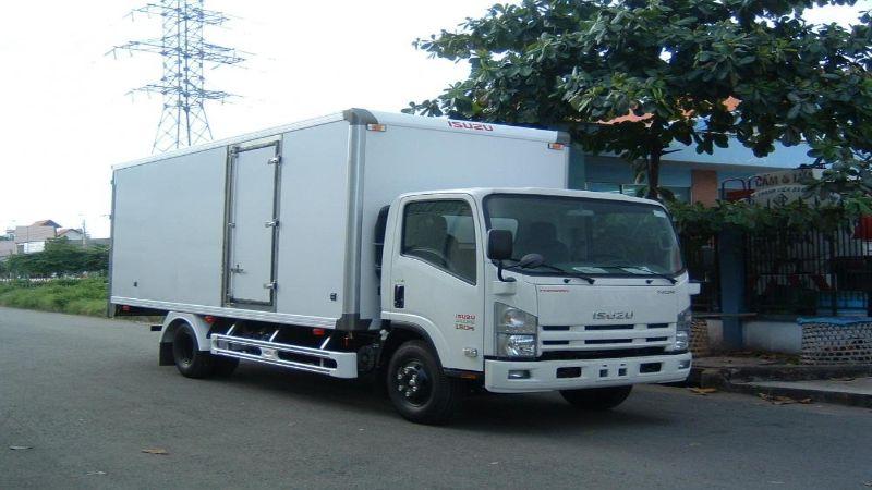 Xe tải Isuzu cũ - Mua xe tải cũ giá cao uy tín