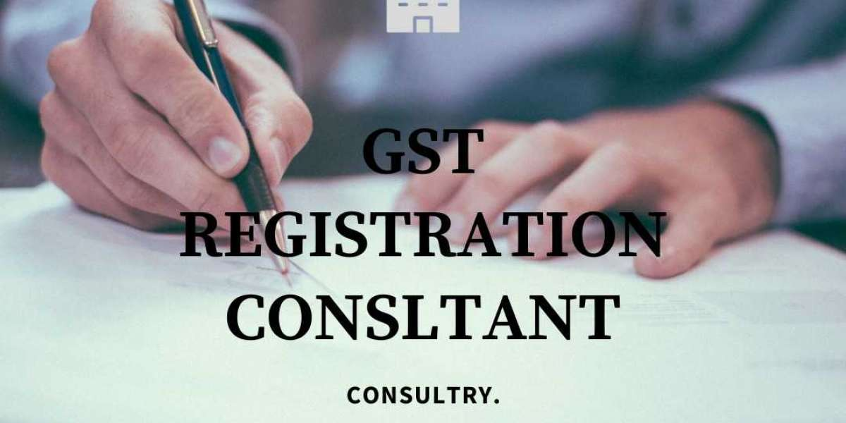 How to get GST Registration in Bangalore